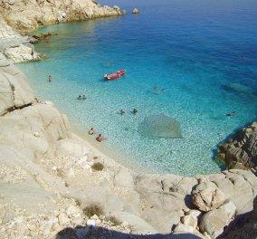 Η Ικαρία η καλύτερη επιλογή για το καλοκαίρι αν πέρασες στρες - Μία εβδομάδα εκεί - το αγχολυτικό σου (φώτο) - Κυρίως Φωτογραφία - Gallery - Video