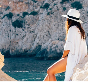 Ντύσιμο για παραλία: Ιδέες και fashion tips για τέλειο στυλ στη θάλασσα - Κυρίως Φωτογραφία - Gallery - Video