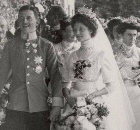 Vintage Story: Zita, η τελευταία θαρραλέα αυτοκράτειρα της Αυστρίας (φωτό) - Κυρίως Φωτογραφία - Gallery - Video