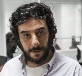 Έφυγε από τη ζωή στα 53 του ο δημοσιογράφος Βαγγέλης Καραγεώργος - Κυρίως Φωτογραφία - Gallery - Video