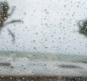 Καιρός: Με βροχές και καταιγίδες σήμερα Παρασκευή- Ποιες περιοχές θα χτυπηθούν; - Κυρίως Φωτογραφία - Gallery - Video