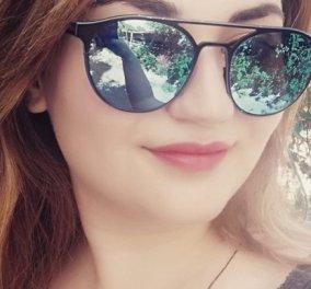 Ασύλληπτη  τραγωδία στην Λάρισα : Σκοτώθηκε 19χρονη σε τροχαίο - Ο αδερφός της πέθανε την ίδια μέρα πριν από δύο χρόνια (φώτο)  - Κυρίως Φωτογραφία - Gallery - Video