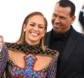 Πως ευχήθηκε η  J.Lo  στον άντρα της ζωής της για τα γενέθλια του; - Τραγουδώντας φυσικά (φώτο-βίντεο) - Κυρίως Φωτογραφία - Gallery - Video