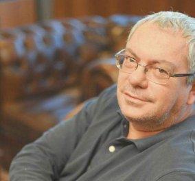 Παραιτήθηκε από γραμματέας επικοινωνίας του ΚΙΝΑΛ ο Σταμάτης Μαλέλης - Οι αιχμές κατά της Φώφης Γεννηματά   - Κυρίως Φωτογραφία - Gallery - Video
