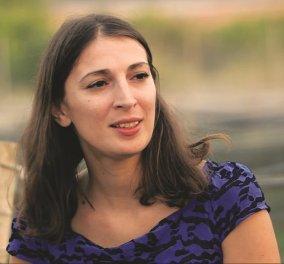 Η πρωτοπόρος των Start ups, Μαρία Βλάχου έχασε μόλις στα 38 την μάχη με τον όγκο στο κεφάλι – Δημιουργός του πρώτου Succes story με τα σαλιγκάρια  - Κυρίως Φωτογραφία - Gallery - Video