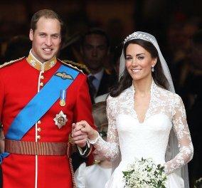"""Αυτά είναι τα """"πρέπει"""" των καλεσμένων σε ένα βρετανικό βασιλικό γάμο! - Κυρίως Φωτογραφία - Gallery - Video"""