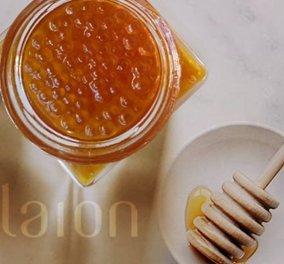 Made in Greece: Nέο προϊόν Melaion - Κρητικό Θυμαρίσιο μέλι με πέρλες από έξτρα παρθένο Ελαιόλαδο ΠΟΠ Σητείας - Κυρίως Φωτογραφία - Gallery - Video
