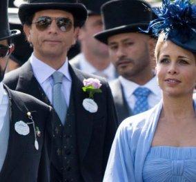 Επ' αυτοφόρω με τον σωματοφύλακα φέρεται να έπιασε την 6η σύζυγο του ο σεΐχης του Ντουμπάι - Καθ' οδόν το ακριβότερο διαζύγιο (φώτο) - Κυρίως Φωτογραφία - Gallery - Video
