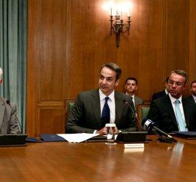 Κατατέθηκε στη Βουλή το νέο φορολογικό νομοσχέδιο - Οι μειώσεις στον ΕΝΦΙΑ, οι 120 δόσεις, το χαμηλότερο επιτόκιο στους οφειλέτες  - Κυρίως Φωτογραφία - Gallery - Video