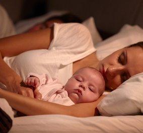 Κρήτη: Τραγωδία με νεογέννητο βρέφος νεκρό σε ξενοδοχείο – Οι γονείς κοιμήθηκαν με το μωρό ανάμεσά τους - Κυρίως Φωτογραφία - Gallery - Video