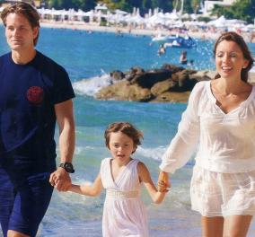 Αλεξάνδρα Πασχαλίδου: Στην Ελλάδα για την βάπτιση της πανέμορφης Μελίνας - Της 11χρονης κόρης της  (βίντεο) - Κυρίως Φωτογραφία - Gallery - Video