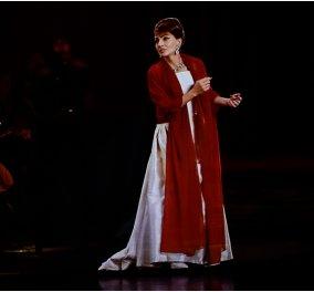 Callas in Concert - The Hologram Tour : Η θρυλική ντίβα της όπερας επιστρέφει στη σκηνή 45 χρόνια μετά (βίντεο) - Κυρίως Φωτογραφία - Gallery - Video
