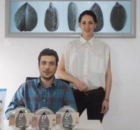 Made in Greece η Καρπηδών: Η «ηδονή των καρπών» σε φυτικά, εναλλακτικά σνακ για χορτοφάγους - Υγιεινές προτάσεις, μοναδικές γευστικές εμπειρίες! - Κυρίως Φωτογραφία - Gallery - Video