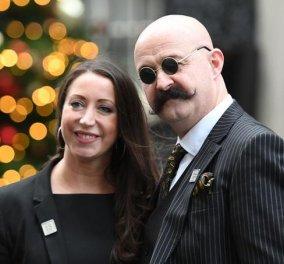 Νεκρή από  ναρκωτικά  βρέθηκε η ηθοποιός Paula Williamson, σύζυγος του πιο επικίνδυνου  κακοποιού της Βρετανίας - Μια αληθινή ιστορία - θρίλερ - Κυρίως Φωτογραφία - Gallery - Video