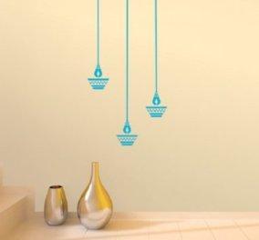 O Σπύρος Σούλης μας προτείνει τις καλοκαιρινές τάσεις στα χρώματα του τοίχου... - Κυρίως Φωτογραφία - Gallery - Video