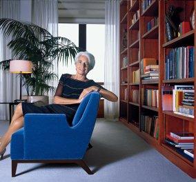 Η Ευρώπη γένους θηλυκού: Λαγκάρντ για την ΕΚΤ - Φον ντερ Λάιεν - για τη θέση της διαδόχου του Γιούνκερ  - Κυρίως Φωτογραφία - Gallery - Video