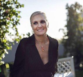 Η Μαρία Γκράτσια Κιουρί η σχεδιάστρια του Dior, Valentino, τιμήθηκε για τη συνεισφορά της στη μόδα και τον φεμινισμό - Κυρίως Φωτογραφία - Gallery - Video