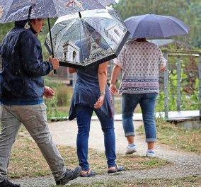 Αλλάζει το σκηνικό του καιρού - Πού αναμένονται καταιγίδες και χαλάζι (φωτό) - Κυρίως Φωτογραφία - Gallery - Video