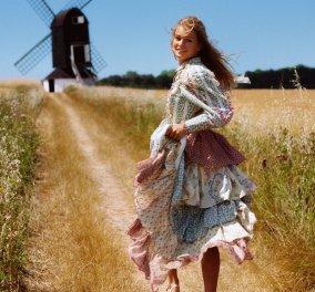 """Δροσερά ,θηλυκά  & αέρινα: Τα 17 ωραιότερα μπόχο φορέματα της σεζόν - Τέλεια επιλογή για τις """"καυτές μέρες""""(φώτο) - Κυρίως Φωτογραφία - Gallery - Video"""