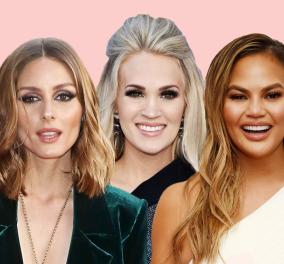 Αυτές είναι οι 50 τοπ τάσεις για το χρώμα των μαλλιών το 2019 - Σύμφωνα με τον κορυφαίο hair colorist του Χόλιγουντ  - Κυρίως Φωτογραφία - Gallery - Video