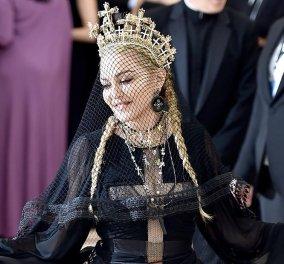Vintage: 30 παπαρατσίστικες φωτογραφίες με τη Μαντόνα το 1980 - Το όμορφο κορίτσι που έγινε βασίλισσα  - Κυρίως Φωτογραφία - Gallery - Video