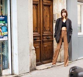 """Ας μιλήσουμε για παπούτσια - Η γαλλική φινέτσα στα πόδια μας με 17 σχέδια από την """"ιέρεια"""" του στυλ Jeanne Damas (φώτο)  - Κυρίως Φωτογραφία - Gallery - Video"""