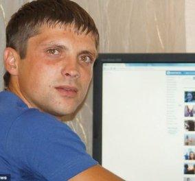 Ρωσίδα πεθερά ευνούχισε & σκότωσε με κουζινομάχαιρο 32χρονο - Ήταν ασυνεπής στην καταβολή των διατροφών (φώτο) - Κυρίως Φωτογραφία - Gallery - Video