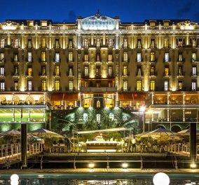 Αυτά είναι τα ξενοδοχεία στα οποία μένουν οι διάσημοι όταν πάνε Ρώμη, Βενετία, Μιλάνο -  Τζούλια Ρόμπερτς, Μέριλ Στριπ, Μαντόνα (φώτο) - Κυρίως Φωτογραφία - Gallery - Video