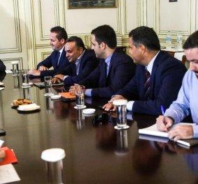 Αυτά είναι τα μέτρα που αποφάσισε η κυβέρνηση για τη Σαμοθράκη - Ποια εφαρμόζονται άμεσα (βίντεο) - Κυρίως Φωτογραφία - Gallery - Video