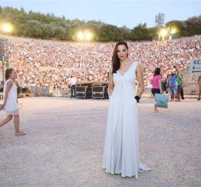 Η σκηνοθέτης Κατερίνα Ευαγγελάτου στο τιμόνι του Φεστιβάλ Αθηνών - Αναλαμβάνει καλλιτεχνική διευθύντρια  - Κυρίως Φωτογραφία - Gallery - Video