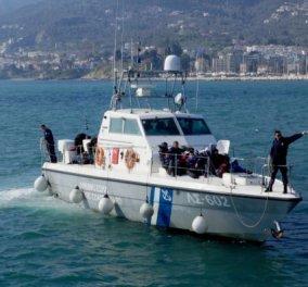 Ναυτική τραγωδία στο Πόρτο Χέλι: Στον Εισαγγελέα ο χειριστής – «Δεν αντιλήφθηκα το αλιευτικό» - Κυρίως Φωτογραφία - Gallery - Video