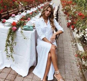 Το πιο γκλάμορους πικ- νικ: Όμορφες και διάσημες προσκαλεσμένες της Chopard σε ένα αξέχαστο γεύμα στην εξοχή - Δείτε φώτο & βίντεο - Κυρίως Φωτογραφία - Gallery - Video