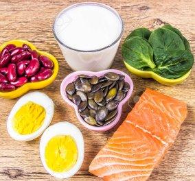 Δημήτρης Γρηγοράκης: 10 συμπτώματα που επισημαίνουν ότι σας λείπει βιταμίνη D - Κυρίως Φωτογραφία - Gallery - Video