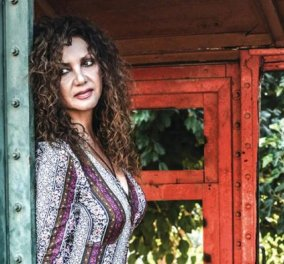 Σοφία Αρβανίτη: Το συγκινητικό μήνυμα της τραγουδίστριας για τον αδερφό της - ήρωα ψαρά στο Μάτι (φώτο-βίντεο) - Κυρίως Φωτογραφία - Gallery - Video