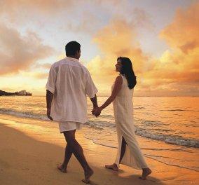 Ζώδια: Ο Ήλιος σε σύνοδο με την Αφροδίτη σήμερα - H γιορτή του Έρωτα και του Χρήματος - Κυρίως Φωτογραφία - Gallery - Video