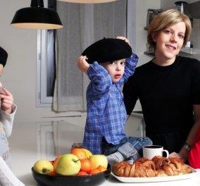 Να το διαβάσουν όλοι οι γονείς: Γιατί τα παιδιά των Γάλλων δεν είναι υστερικά, δεν είναι παχύσαρκα, και δεν πετάνε κεφτεδάκια στα εστιατόρια;  - Κυρίως Φωτογραφία - Gallery - Video