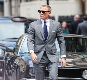 """No time to die"": Ο Daniel Graig επιστρέφει ως James Bond και είναι πιο μυστηριώδης & γοητευτικός από ποτέ (βίντεο) - Κυρίως Φωτογραφία - Gallery - Video"