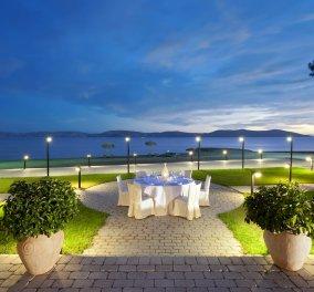 Makis inn resort: O παράδεισος της Αργολίδας πάνω στην θάλασσα, με κουζίνα αστεράτη, βαρκαρόλες & μουσικές βραδιές - Κυρίως Φωτογραφία - Gallery - Video