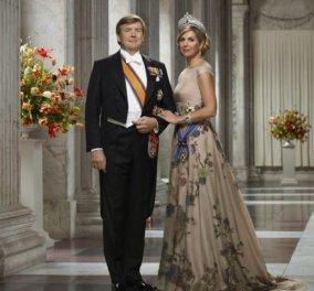 Όταν η Μάξιμα  γνώρισε τον βασιλιά Αλεξάνδρο - To love story της βασίλισσας της Ολλανδίας με τον γαλαζοαίματο σύζυγο της (φώτο-βίντεο)  - Κυρίως Φωτογραφία - Gallery - Video