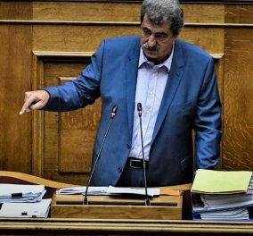 LIVE: Η συζήτηση στην Βουλή για την άρση ασυλίας του Παύλου Πολάκη - Κυρίως Φωτογραφία - Gallery - Video