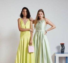 Έχεις να πας σε φθινοπωρινό γάμο και δεν ξέρεις τι να φορέσεις; Αυτά τα 25 φορέματα θα σου λύσουν τα χέρια!  - Κυρίως Φωτογραφία - Gallery - Video