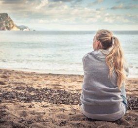 Summer Sadness: Με αυτούς τους τρόπους θα νικήσεις τη μελαγχολία του Αυγούστου! - Κυρίως Φωτογραφία - Gallery - Video