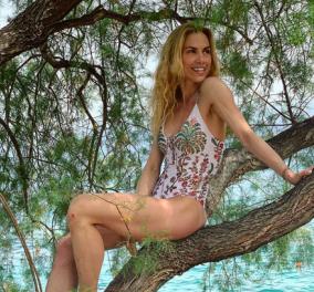 Αεροσυνοδός ντύθηκε η Ντορέττα Παπαδημητρίου & της πάει πολύ – Με ποια ''αεροπορική εταιρεία'' θα πετάξει; - Κυρίως Φωτογραφία - Gallery - Video