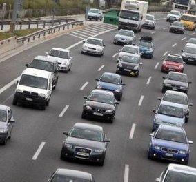 Τέλη κυκλοφορίας 2020: Τι αλλάζει και τι πρέπει να γνωρίζουν οι οδηγοί - Κυρίως Φωτογραφία - Gallery - Video