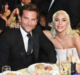 Ποιος Μπράντλεϊ Κούπερ; Ο ηχολήπτης της Lady Gaga είναι ο νέος έρωτας της & μάλιστα ιδού η απόδειξη (φωτό) - Κυρίως Φωτογραφία - Gallery - Video