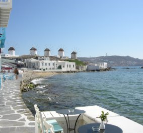 Νέα ξενοδοχεία του ομίλου Κόκκαλη σε Αθήνα και Μύκονο(φωτό) - Κυρίως Φωτογραφία - Gallery - Video