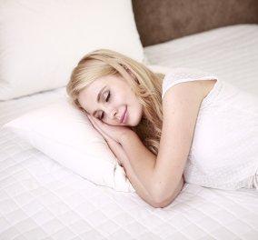 Να τι αποκαλύπτει η στάση του ύπνου σας για την προσωπικότητα σας αλλά & για τη σχέση σας (φώτο)  - Κυρίως Φωτογραφία - Gallery - Video