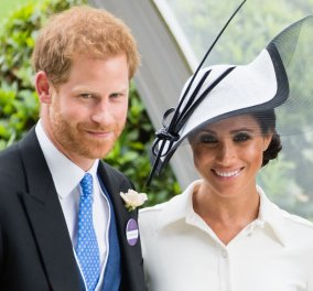 Billionaire's Playground: Οι υπερπολυτελείς βίλες στις οποίες έμειναν ο πρίγκιπας Χάρι & η Μέγκαν στο ταξίδι τους στην Ίμπιζα - Βασιλική χλιδή (φώτο) - Κυρίως Φωτογραφία - Gallery - Video