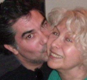 Ρία Δελούτση:  Σπαράζει καρδιές το μήνυμα για τον αδικοχαμένο γιο της! - Κυρίως Φωτογραφία - Gallery - Video