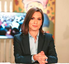 Οριστικά η Νίκη Λυμπεράκη στο κεντρικό δελτίο ειδήσεων του Open από την 1η Σεπτεμβρίου  - Κυρίως Φωτογραφία - Gallery - Video